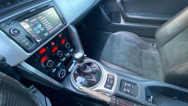Subaru BRZ 2015 price $16,888