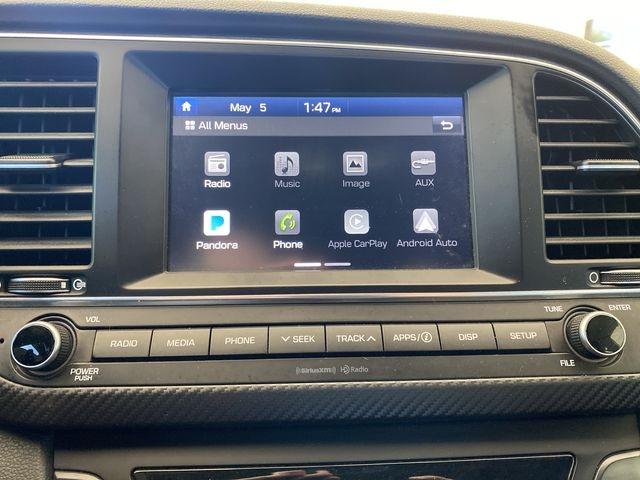 Hyundai Elantra 2018 price $17,688