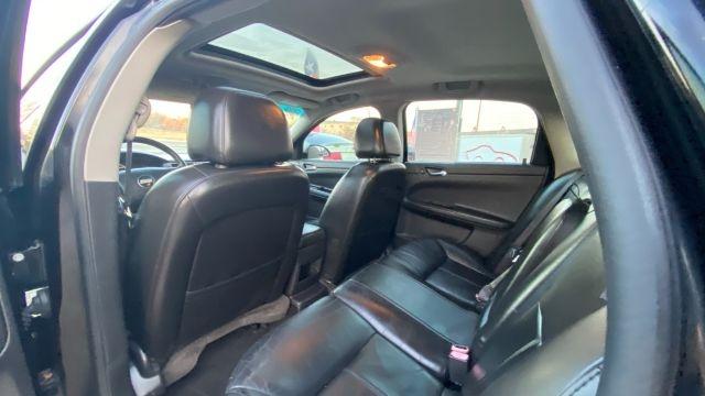 Chevrolet Impala 2006 price $7,888