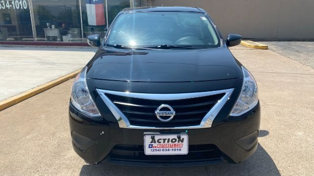 Nissan Versa 2019 price Call for Pricing.