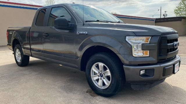 Ford F-150 2015 price $21,988