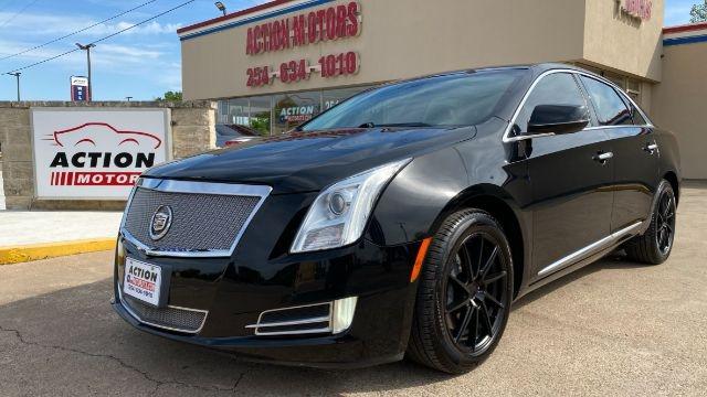 Cadillac XTS 2013 price $19,488