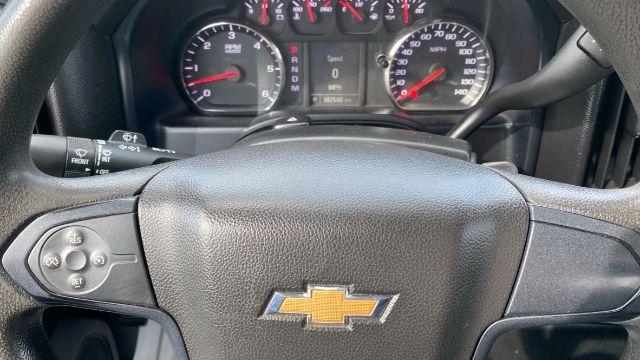 Chevrolet Silverado 1500 2015 price $22,488
