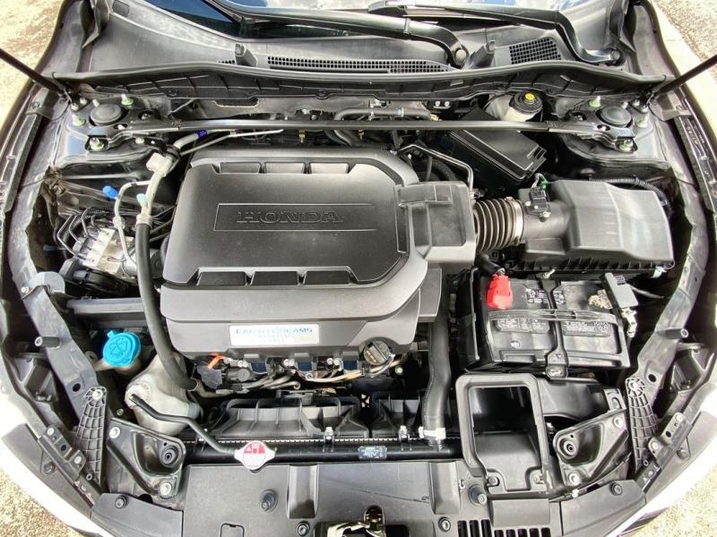 Honda Accord Sedan 2017 price $23,288