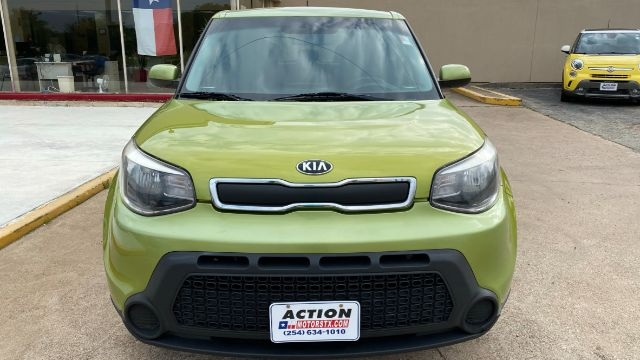 Kia Soul 2015 price $10,888