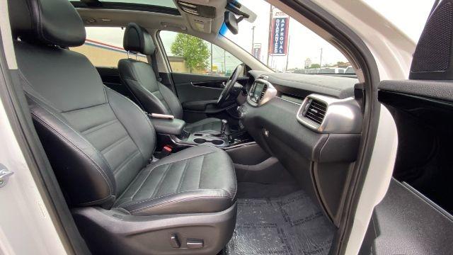 Kia Sorento 2016 price $20,488