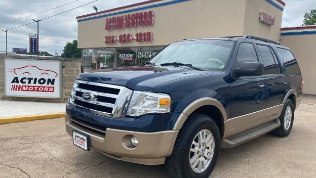Ford Expedition 2014 price $16,988