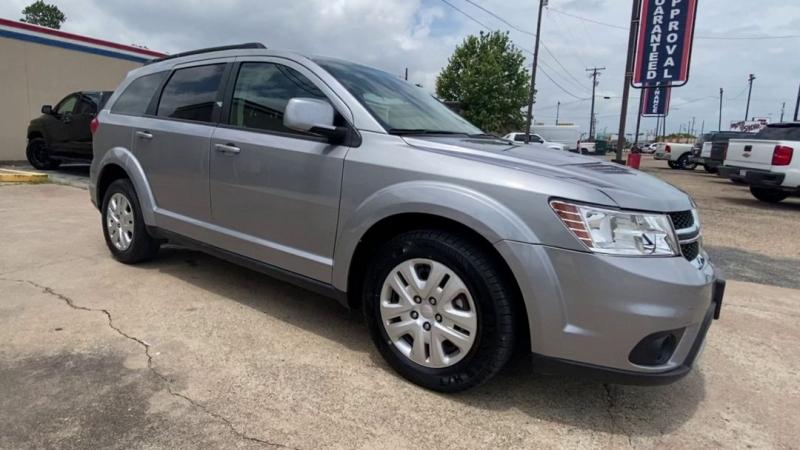Dodge Journey 2019 price $18,488