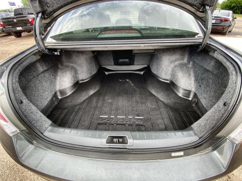 Honda Accord Sdn 2011 price $8,488
