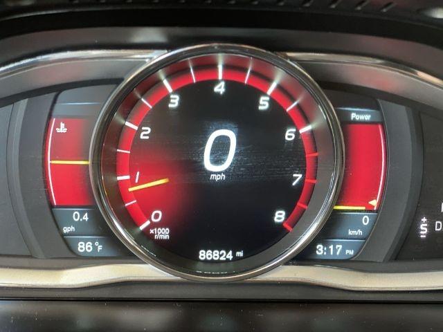 Volvo XC 60 2014 price $15,988