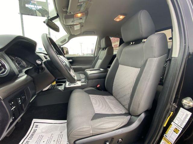 Toyota Tundra 2017 price $34,988
