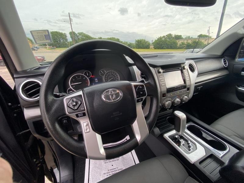 Toyota Tundra 4WD 2017 price $32,888