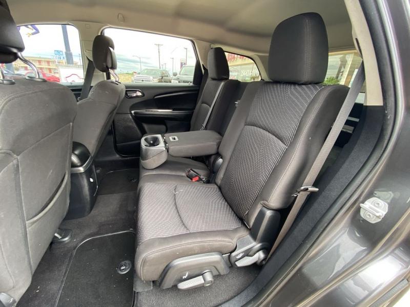 Dodge Journey 2017 price $15,488
