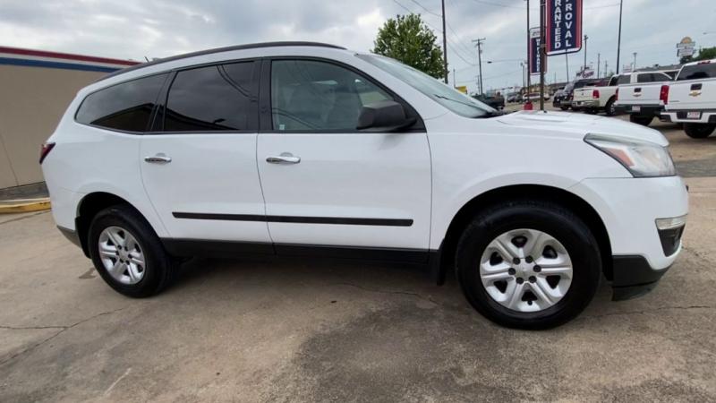 Chevrolet Traverse 2016 price $19,288
