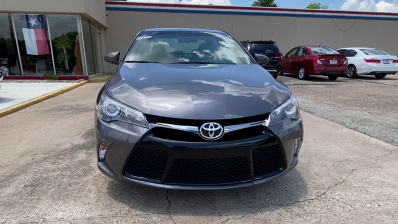 Toyota Camry 2017 price $19,488