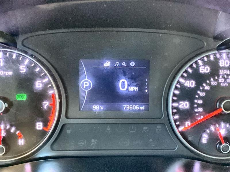 Kia Optima 2018 price $18,488