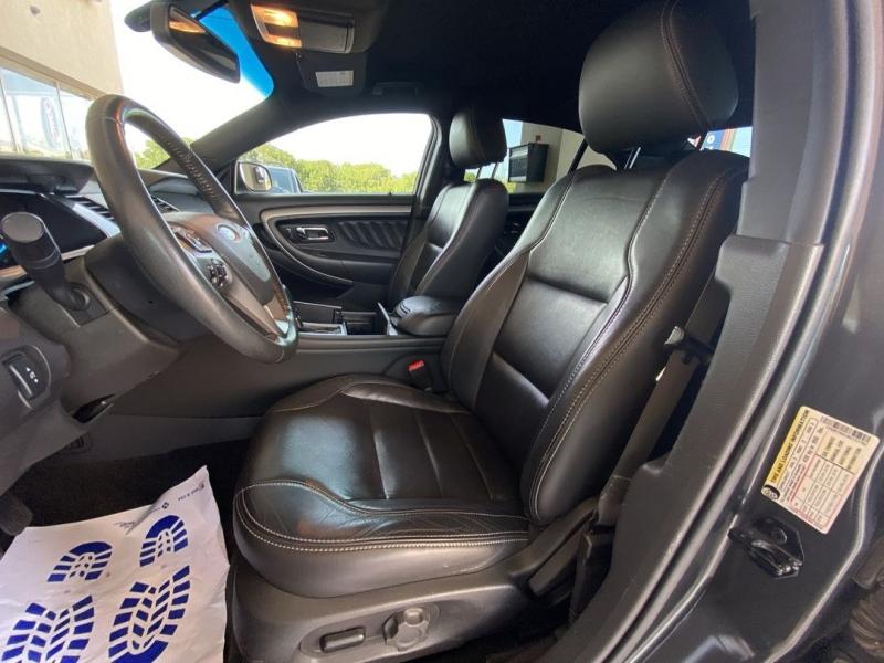 Ford Taurus 2017 price $18,888