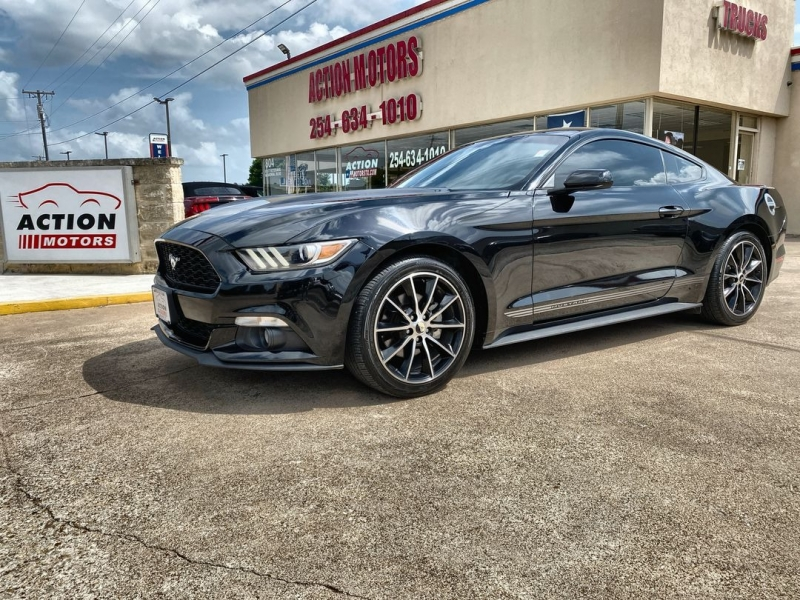 Ford Mustang 2015 price $19,988