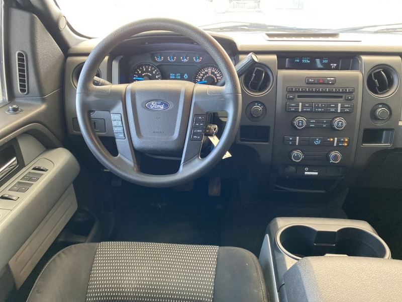 Ford F-150 2014 price $22,488