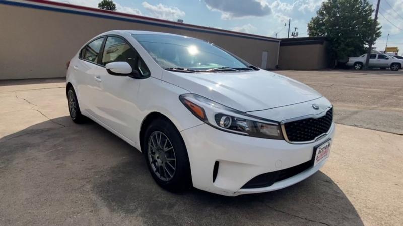 Kia Forte 2018 price $15,488