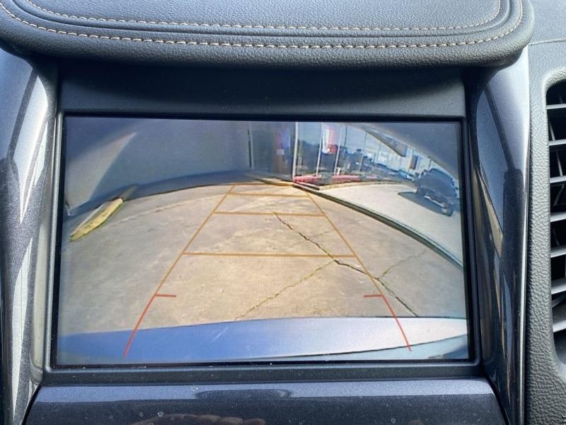 Chevrolet Impala 2018 price $22,488