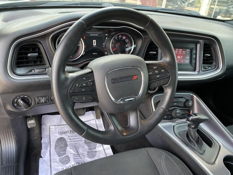 Dodge Challenger 2016 price $21,988