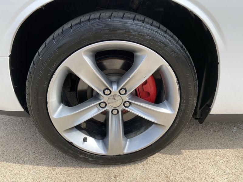 Dodge Challenger 2015 price $24,888