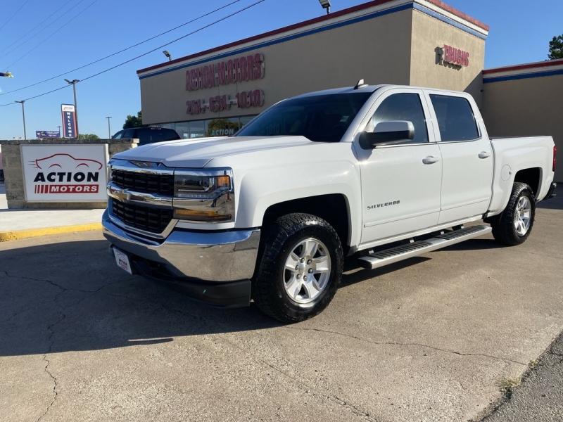 Chevrolet Silverado 1500 2016 price $34,988