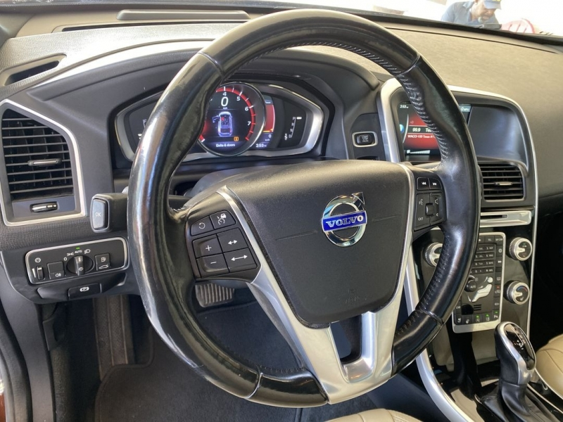 Volvo XC60 2016 price Call for Pricing.