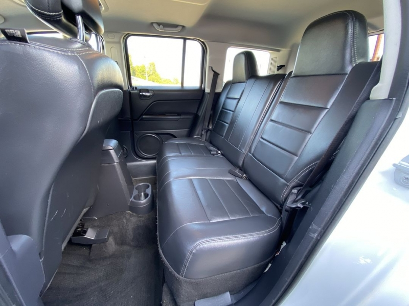 Jeep Patriot 2015 price $11,988