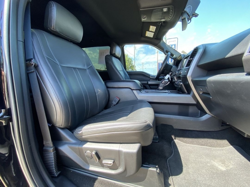 Ford F-150 2018 price $37,488