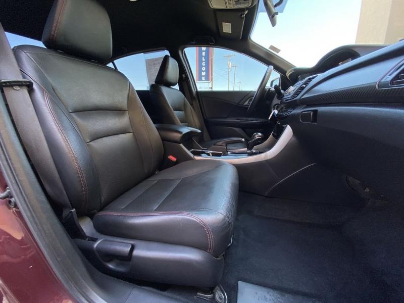 Honda Accord Sedan 2017 price $22,988