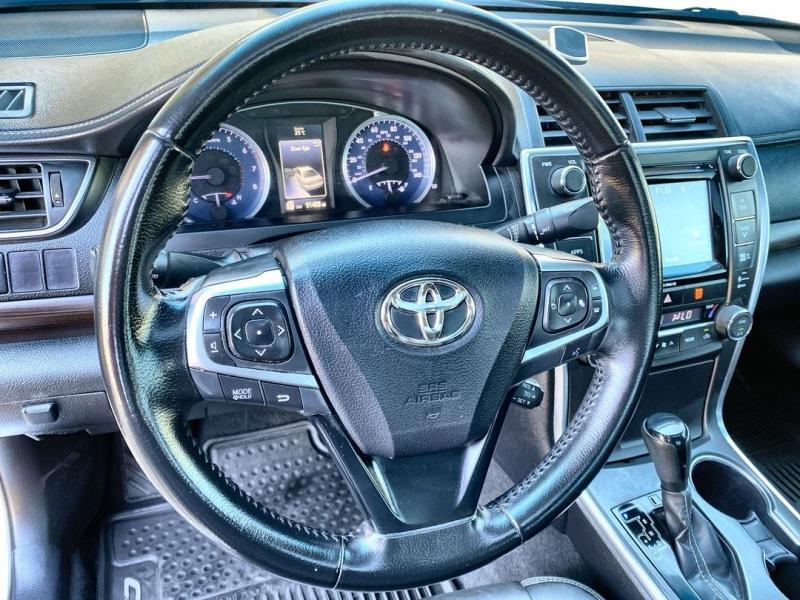 Toyota Camry 2016 price $18,488