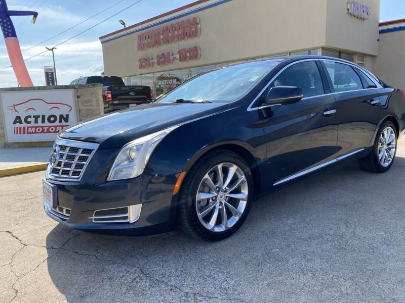 Cadillac XTS 2013 price $18,988