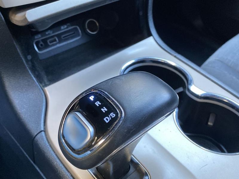 Jeep Grand Cherokee 2014 price $16,688