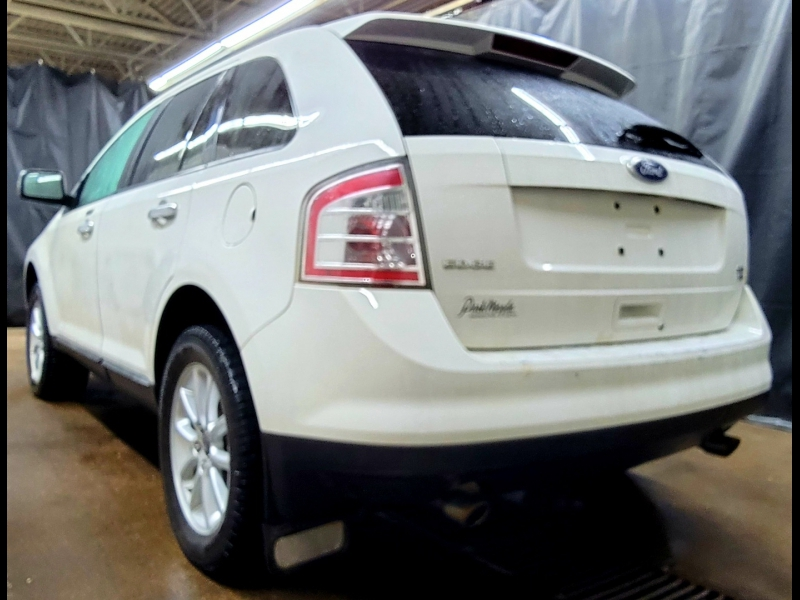 Ford Edge 2010 price $8,000