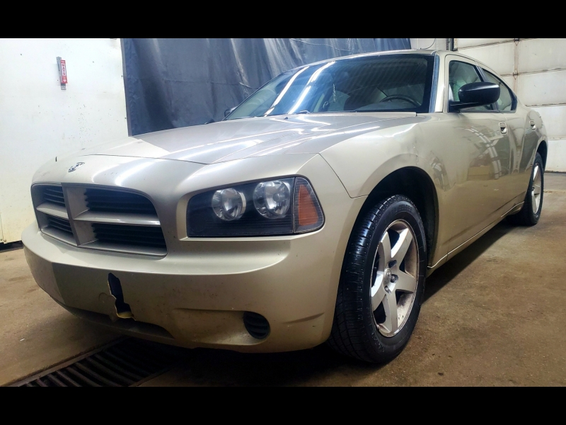 Dodge Charger 2008 price $2,900