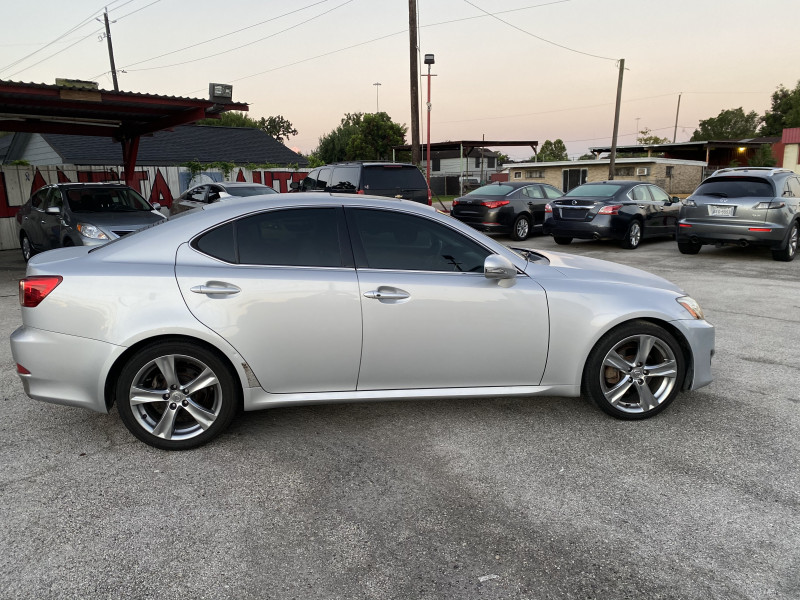 Lexus IS 250 2012 price $11,995