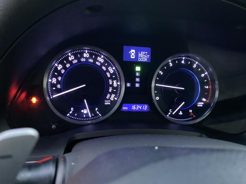 Lexus IS 250 2012 price $10,995