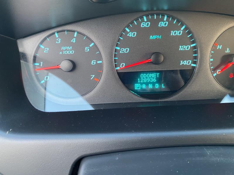 Chevrolet Impala 2013 price $4,950