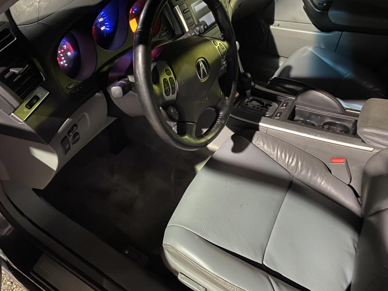 Acura TL 2004 price $5,300