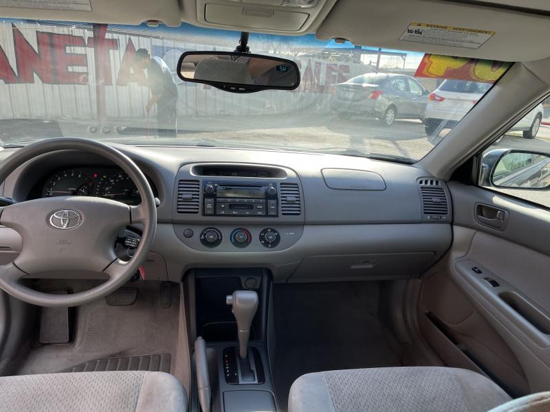 Toyota Camry 2004 price $5,900