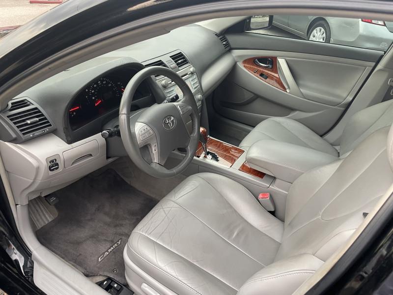 Toyota Camry 2008 price $8,400