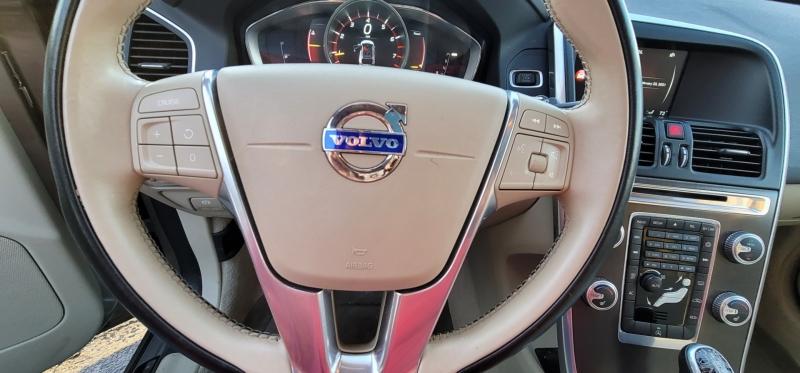 Volvo XC60 2015 price $10,900