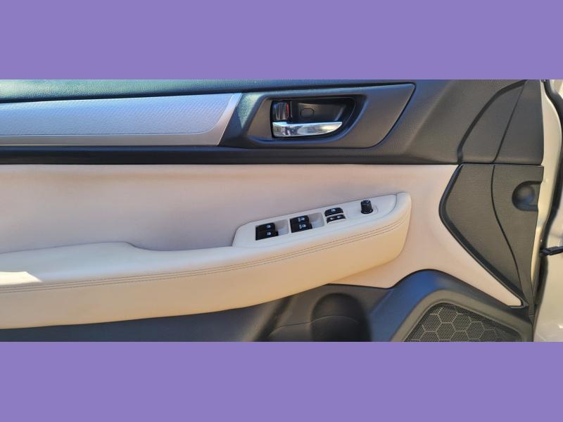 Subaru Outback 2015 price $10,900