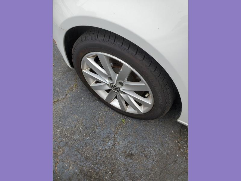 Volkswagen Jetta SportWagen 2011 price $6,899