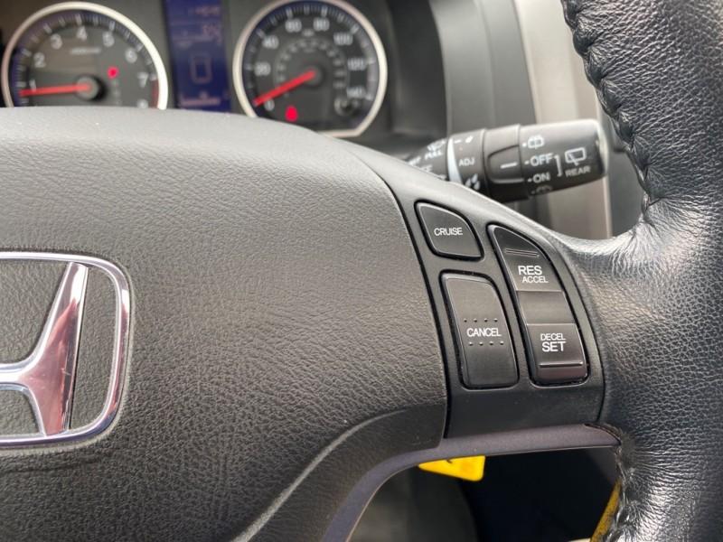 HONDA CR-V 2011 price $11,500