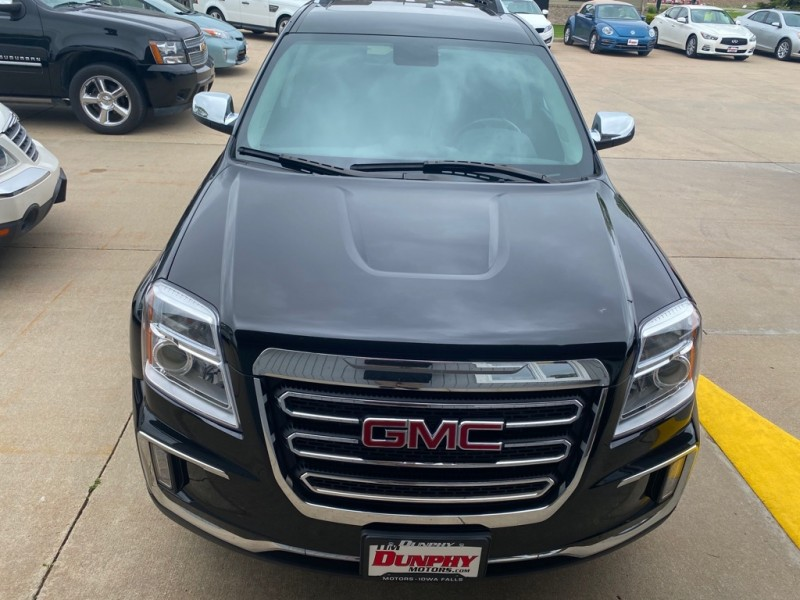GMC TERRAIN 2017 price $20,900