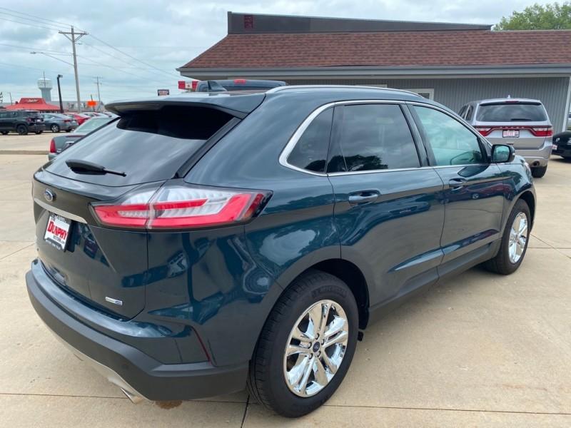 FORD EDGE 2019 price $26,800