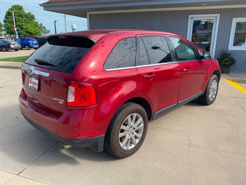 FORD EDGE 2013 price $10,800